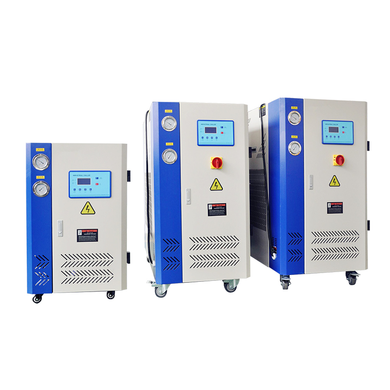 IC Series Industrial Chiller