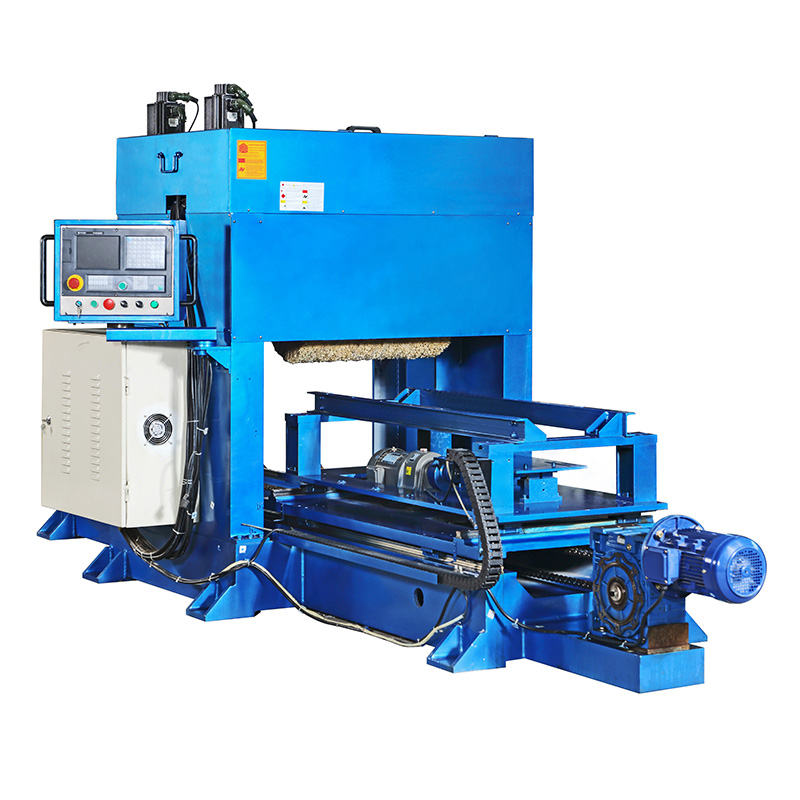 GLM -60KVA Sink Flat Drain Board Polishing Machine  Used for polishing the sink flat drain board automatically