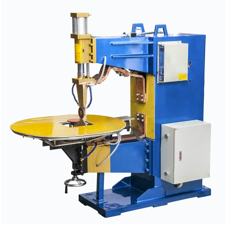 FN-100KVA Sink Roling Seam Welding Machine Used for seam welding the sink and flat drain board