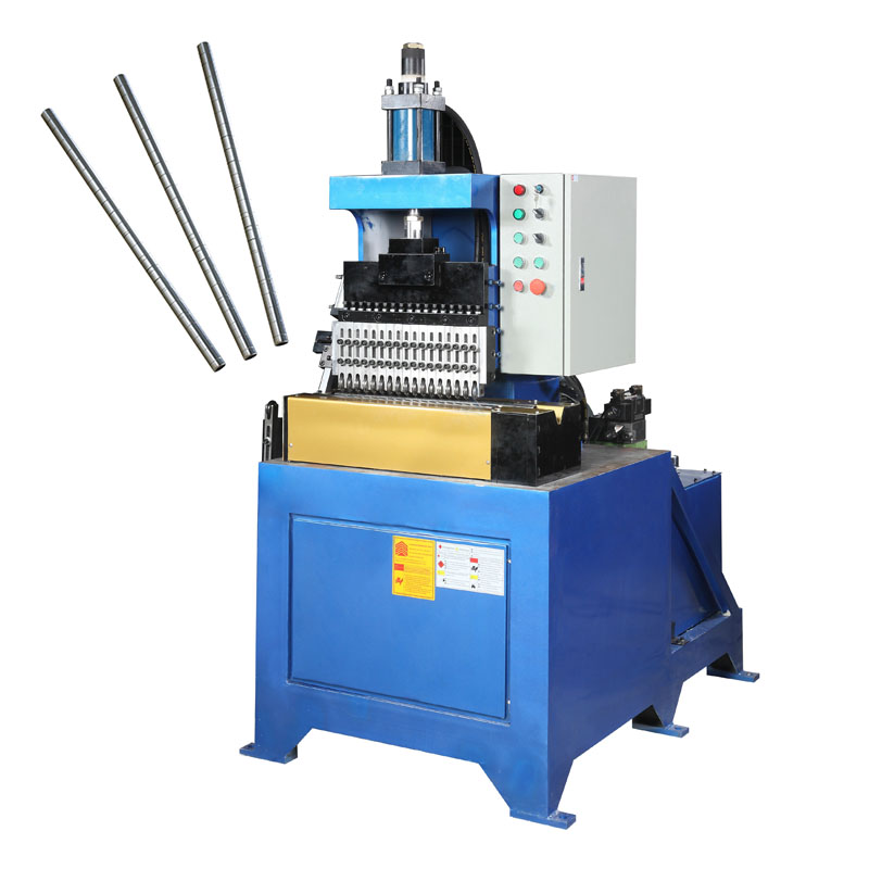 PGM Series Automatic Rolling Type Hydraulic Pipe Grooving Machine
