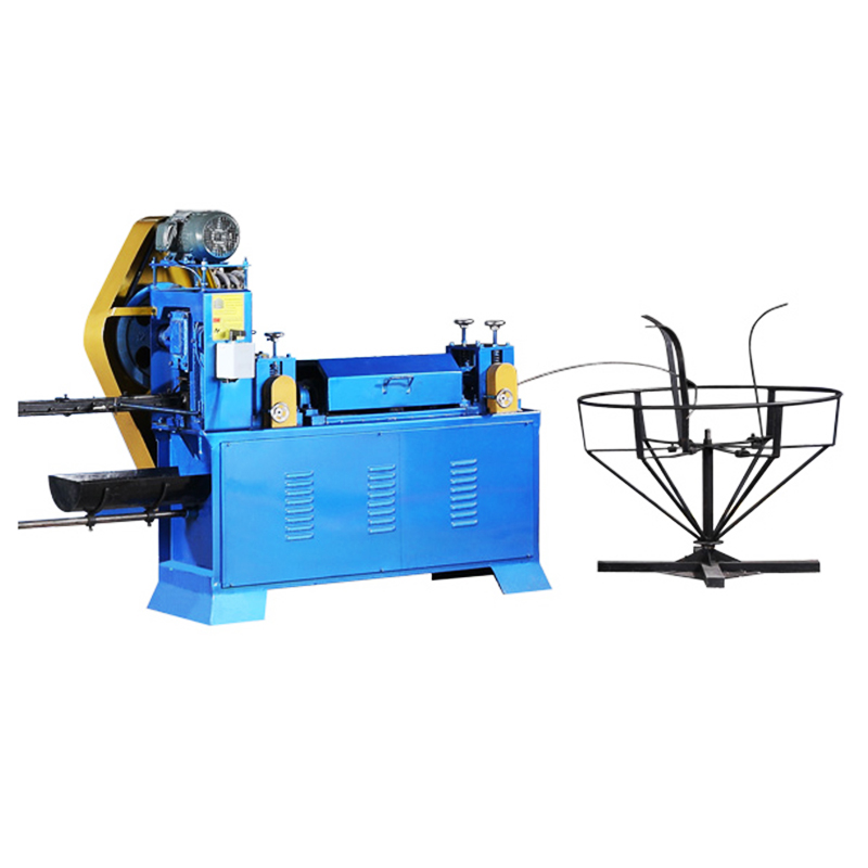SC Series Automatic Wire Straightening and Cutting Machine