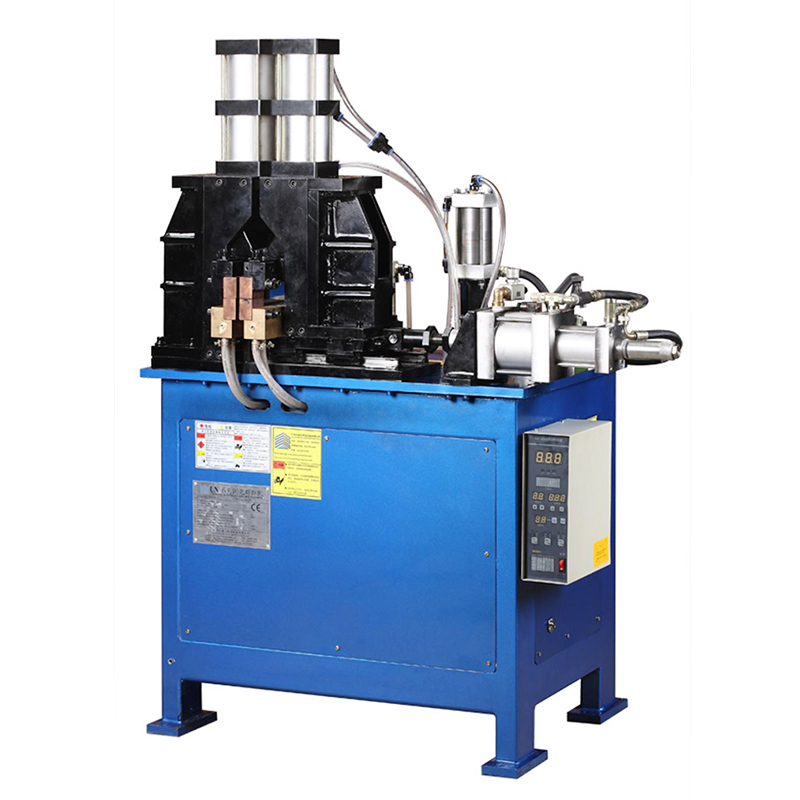 UN Series Hydraulic Type Flash Butt Welding Machine